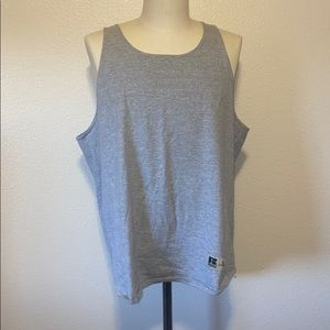 Russell tank top